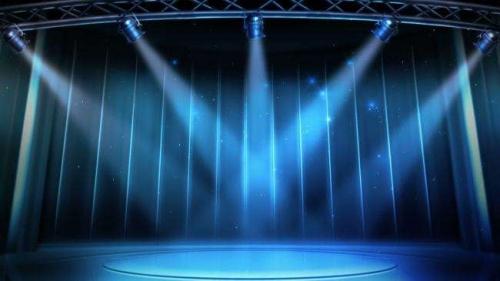 舞台灯光出租